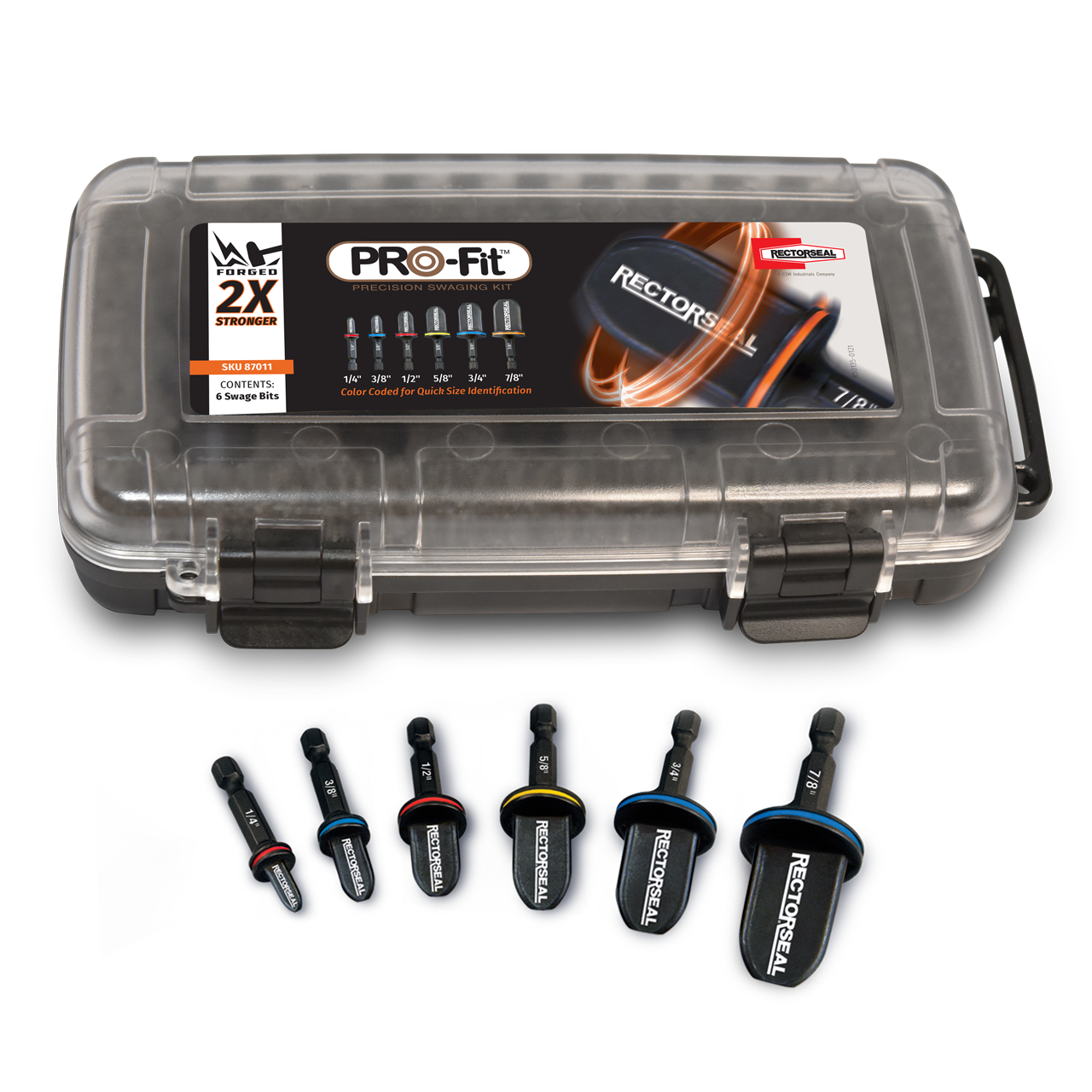 PRO-Fit Swaging Kit