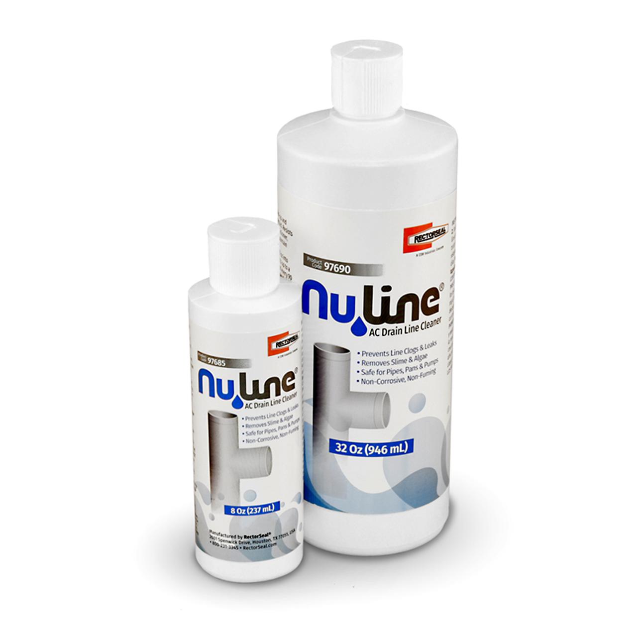 Nu Line