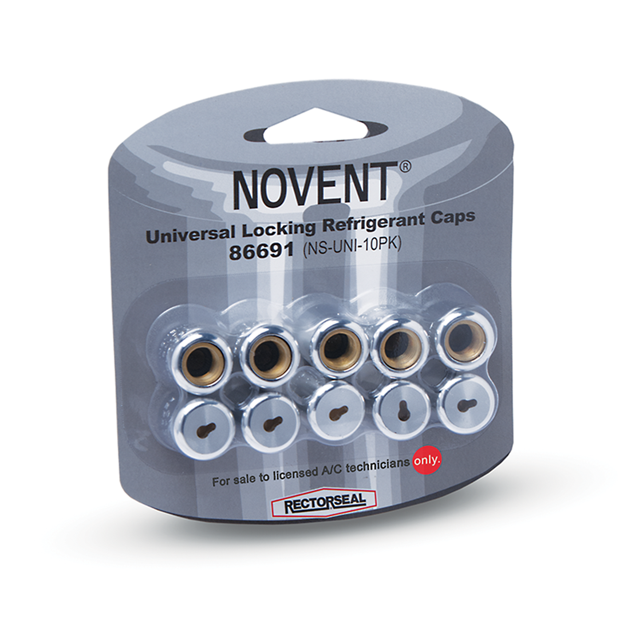 Novent Silver