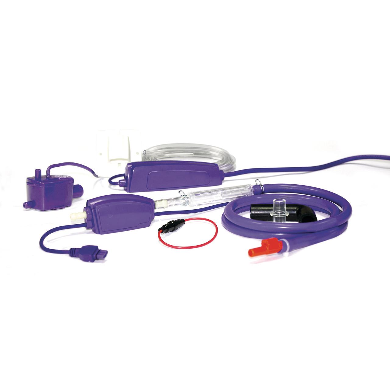 Micro V Combo Univ/Silent Pump
