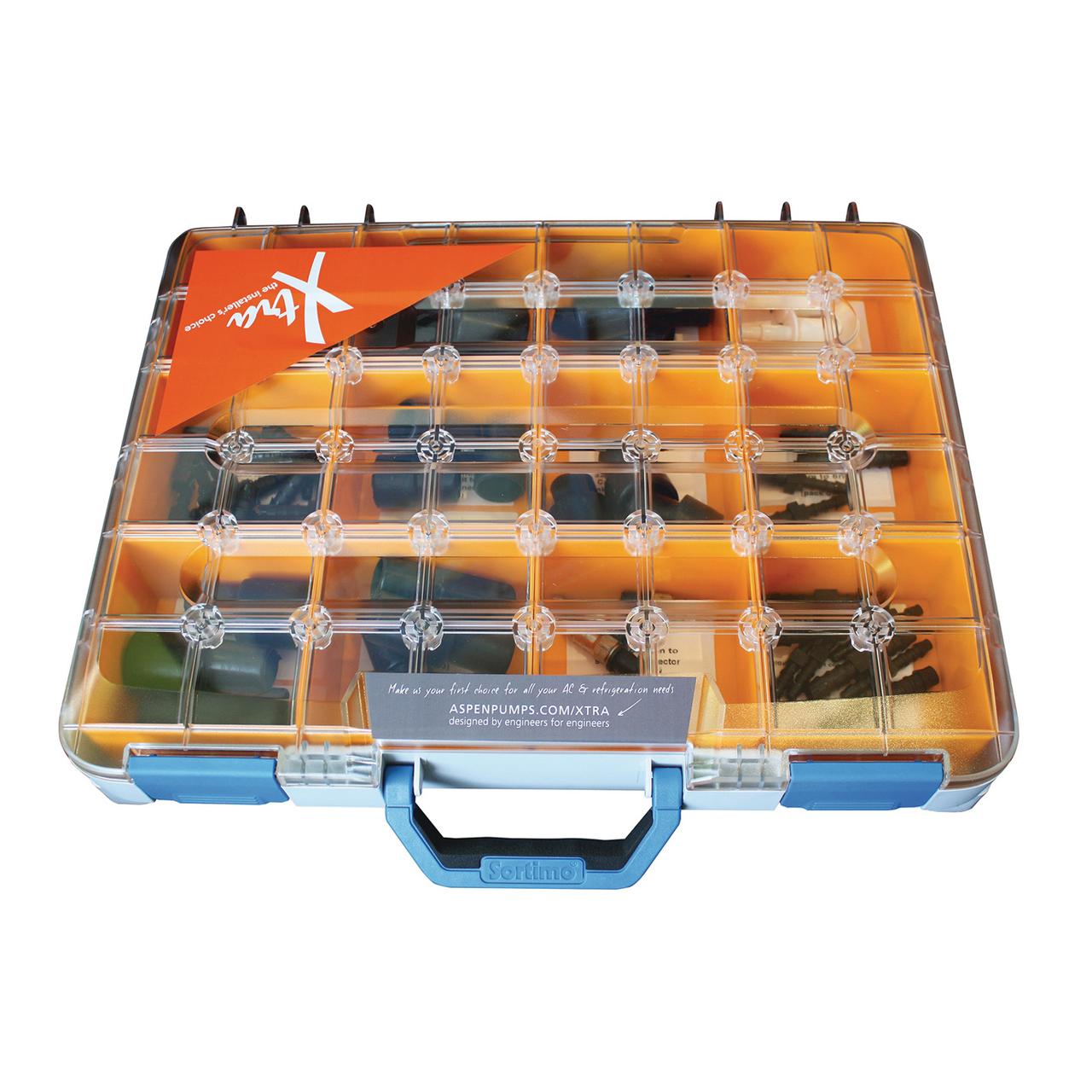 Aspen® Xtra Tool Box