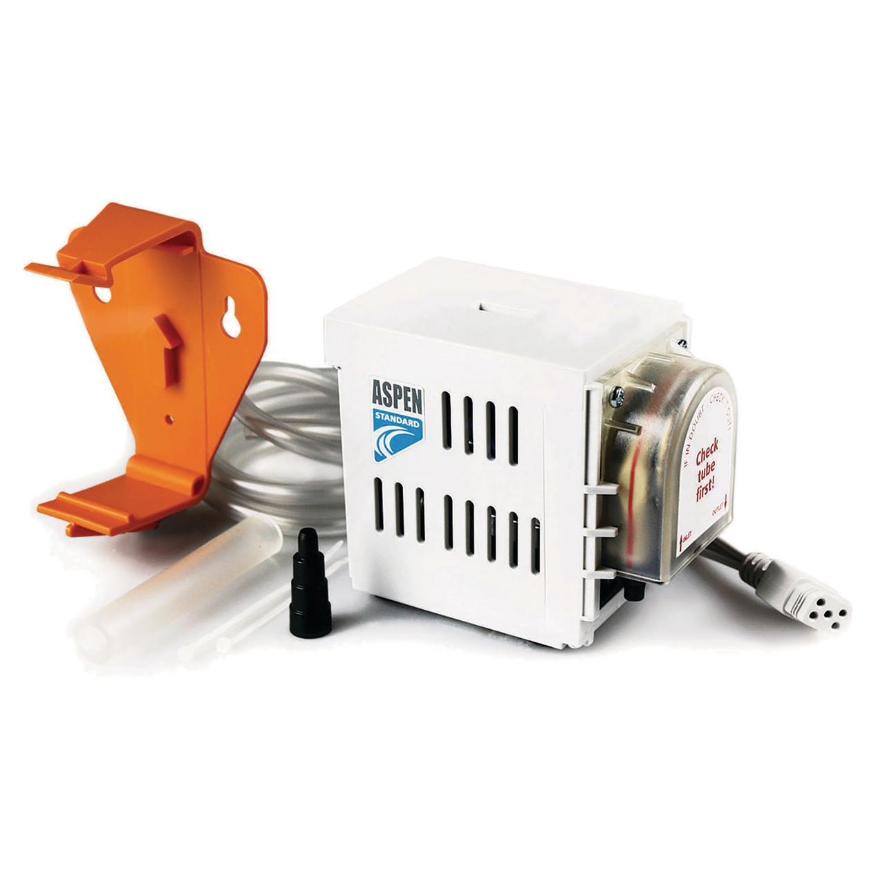 Aspen Universal Peristaltic Pump w/o reservoir 230v